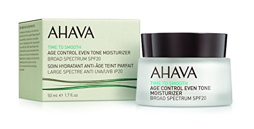 Ahava Skin Care Products - 2