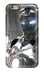 New Iphone 6 Case Cover Casing(iron Man)