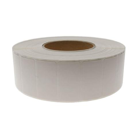 BeMatik - Rollo bobina de 4500 etiquetas adhesivas para ...