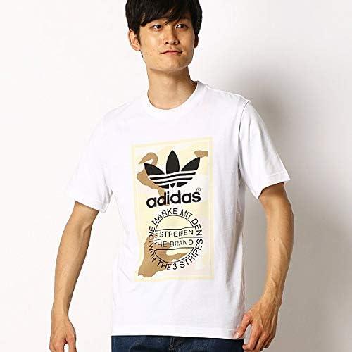 アディダス オリジナルス(adidas originals) 【adidas Originals アディダスオリジナルス】CAMO TEE Tシャツ トップス