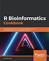R Bioinformatics Cookbook Front Cover