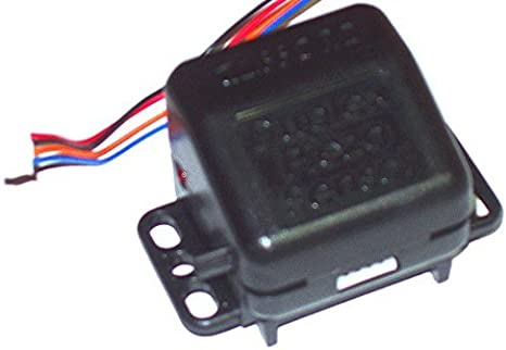 Clifford Viper 504D Dual Stage Shock Impact Sensor for Car Alarms