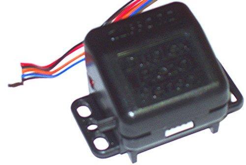 Piezo Shock Sensor - Clifford 905105 Dual Zone Shock Sensor Duplex Piezo for Security Systems (Same Functionality as Directed 504D)x