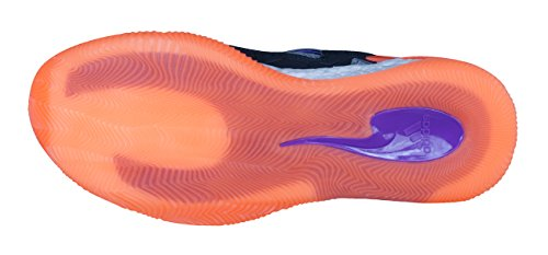 adidas D Rose 7 Primeknit Basketballschuh Herren 8.5 UK - 42.2/3 EU