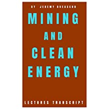 Mining and Clean Energy