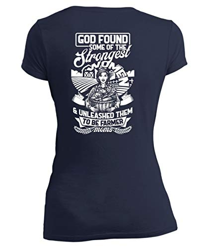 God Found Some of The Strongest Woman Women