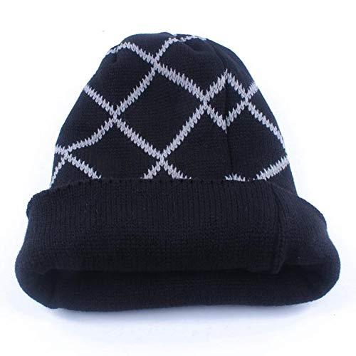 Hop Al WGFGQX Rayas De Sombrero Sombrero 3 A Cálido De Los Hip Libre Aire Hombres 1 Punto De qXfcOX