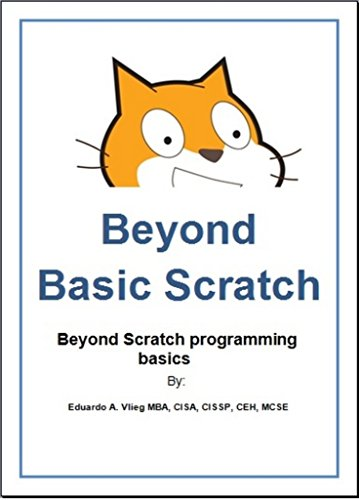 Scratch Programming Ebook