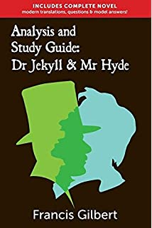 Gcse grades 9-1 study guides: the strange case of dr jekyll and mr.