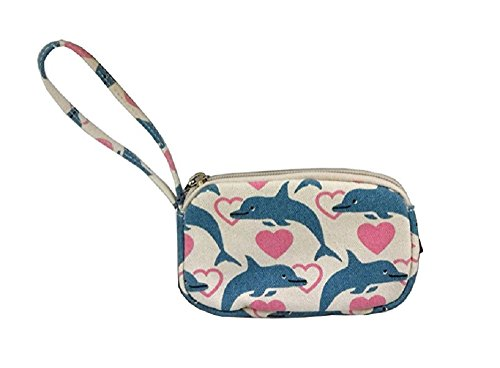 bungalow-360-clutch-purse-dolphin