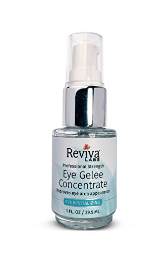 - Reviva Labs Eye Gelee Concentrate, 1-Ounce
