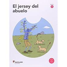 El Jersey del Abuelo - Nivel 2. Colección Primeros Lectores