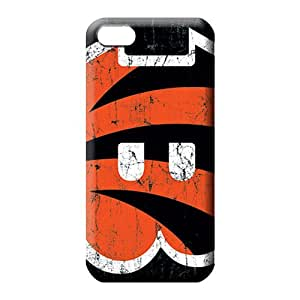 iphone 4 4s Excellent Fitted Anti-scratch Back Covers Snap On Cases For phone mobile phone back case cincinnati bengals nfl football