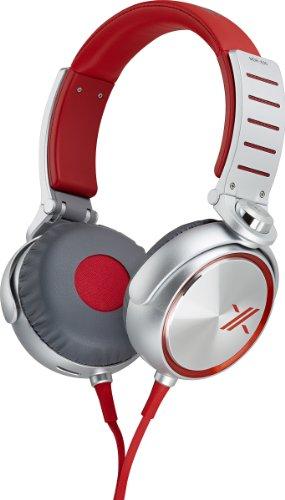 Sony MDRX05 RS Cowell Headphone