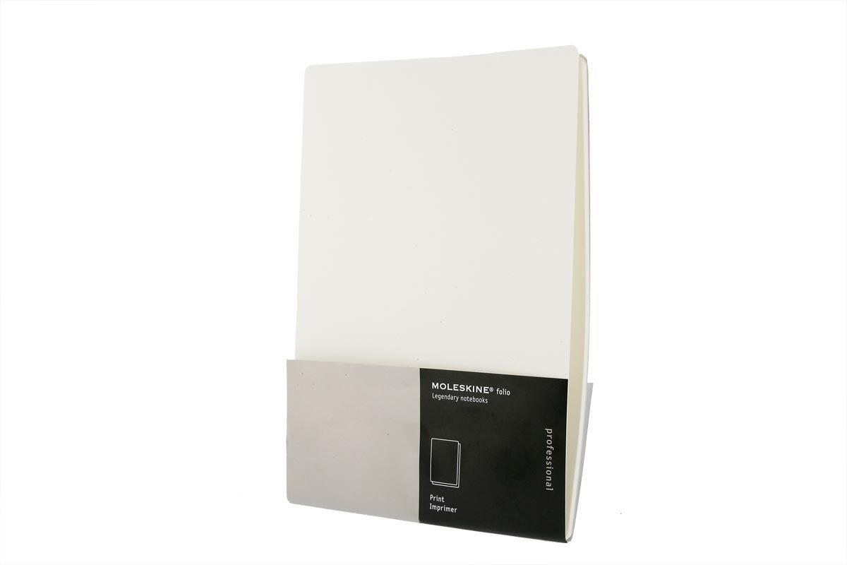 Amazon Folio Moleskine Printable Paper Pack of 50 Sheets of – Printable Loose Leaf