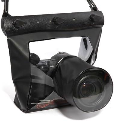 20 m bajo agua cámara bolsa bajo el agua cámara móvil bajo agua ...