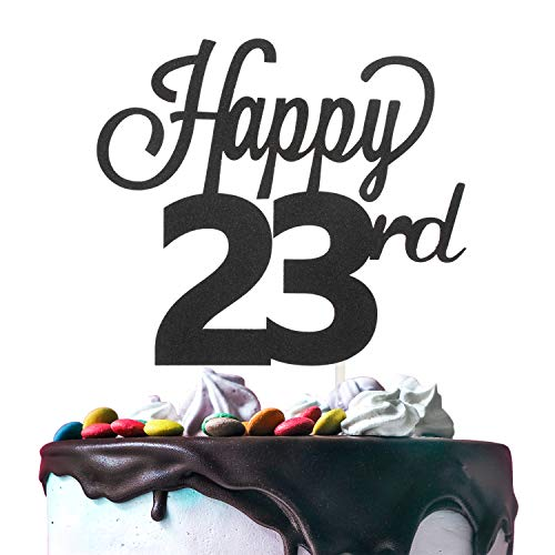 23 years old birthday - 6