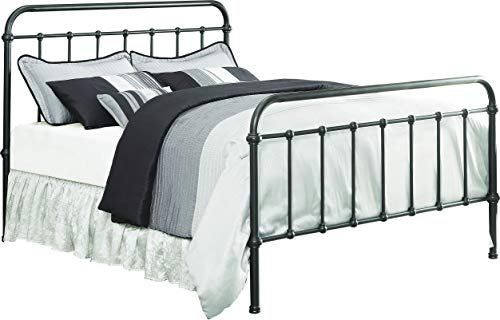 Coaster Home Furnishings 6EK993003 Catalina King Bed Dark Bronze,