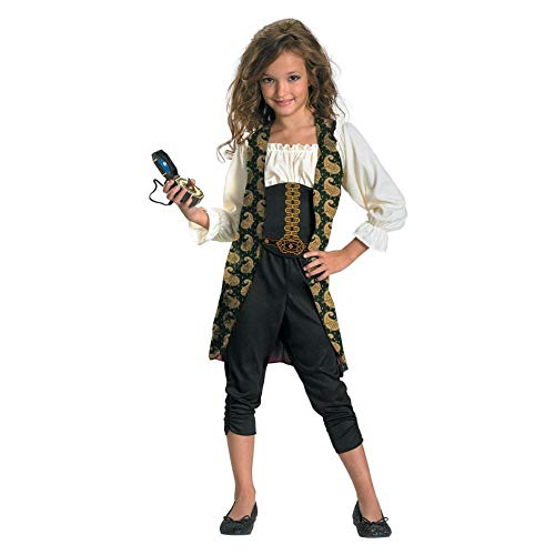 Angelica Classic Child Costume - Medium -