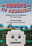 -ROBOTS - IN ASSEMBLEY - SIMLEY FUN TO DO FOR PRIMARY SCHOOL