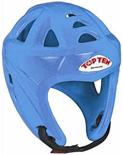 TopTen Competition Fight Helm