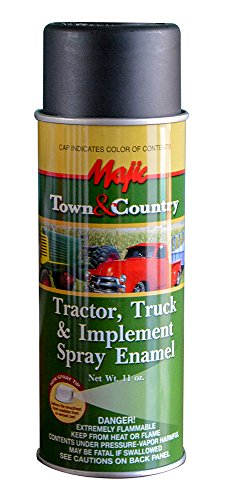 majic-paints-8-20959-8-tractor-truck-and-implement-oil-base-enamel-spray-11-oz-matte-black