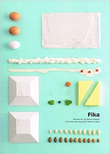 Fika 30 Classic Swedish Baking Recipes From Bite Size Cookies To