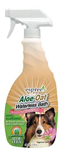 Espree Aloe Oat Waterless Bath, 24 ()