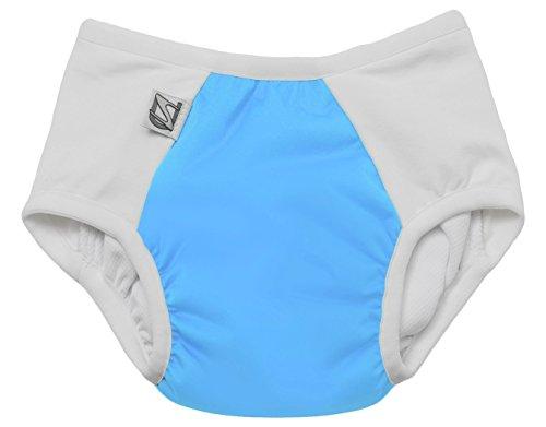 Trickle Free Training Pants (Super Undies Potty Training Pants Aqua)