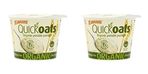 2-pack-flahavans-quick-oats-organic-porridge-no-added-sugar-40-g-2-pack-super-saver-save-money