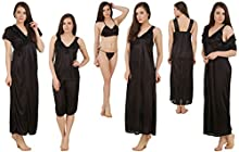 Women Fasense Night Dresses Price List in India on March 570c47207
