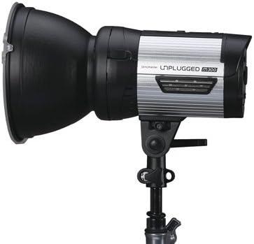 6740 ProMaster Unplugged M300 Monolight Studio Strobe