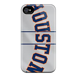 Tough Iphone Zzl5866HENa Case Cover/ Case For Iphone 4/4s(houston Astros)