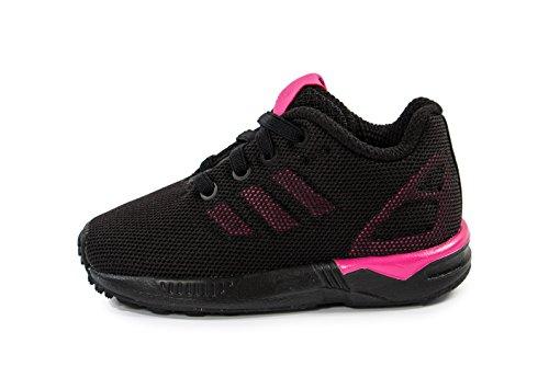 Adidas Zapatillas ZX Flux I–Negro Multicolor