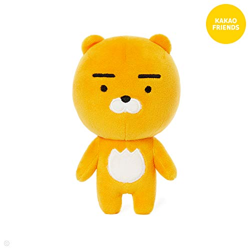KAKAO FRIENDS Official- Signature Mini Plush Doll -