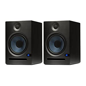 PreSonus Eris E8 8 in. Near Field Active Studio Monitor Speaker (Pair)