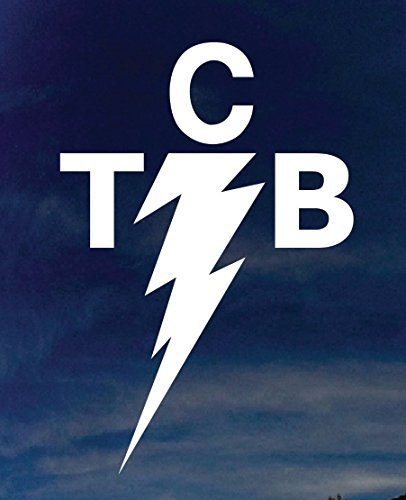 - Elvis TCB Logo 6
