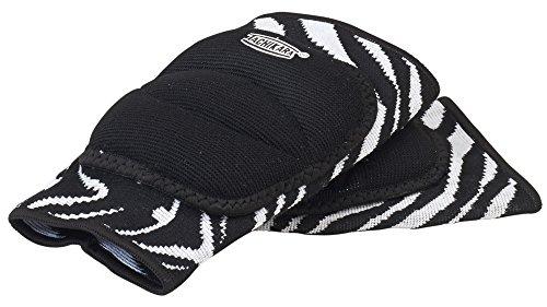 Tachikara Zebra Knee Pads, Small-Medium
