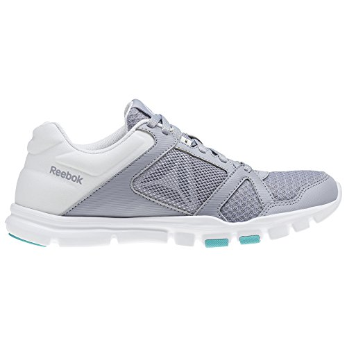 Grey YOURFLEX Grey Reebok YOURFLEX TRAINETTE Reebok Reebok TRAINETTE XF0Rq5