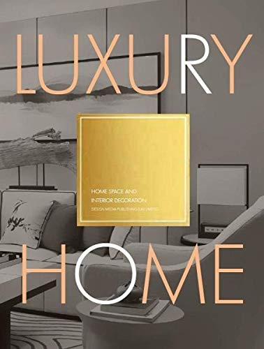 Home Space And Interior Decoration Luxury Home Bohu Baptiste 9781912268306 Amazon Com Books
