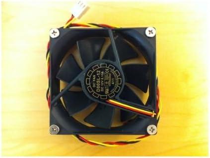 DYNEX 80mm case//CPU fan