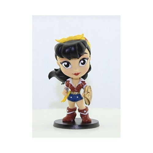 MPreview DC Comics Lil Bombshells Series 2 - Wonder Woman