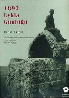 Book 1892 Lykia Gunlugu