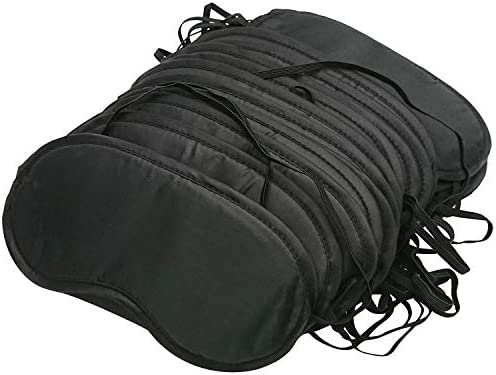 AxeSickle Blindfold Cover Travel Supplies product image