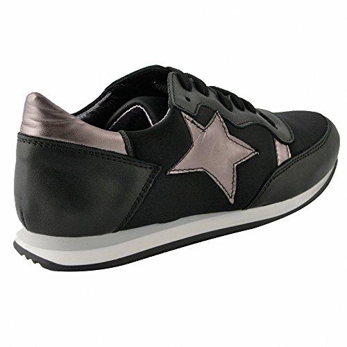 Exclusif Paris Run, Chaussures femme Baskets