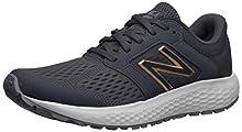 New Balance 520v5, Zapatillas de Running para Mujer, Negro (Black Black), 36.5 EU