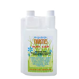 Thirsties Cloth Diaper Super Wash 32 fl oz (64 Loads)