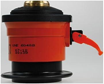 Com gas M234819 - Regulador - adaptador ac-1: Amazon.es ...