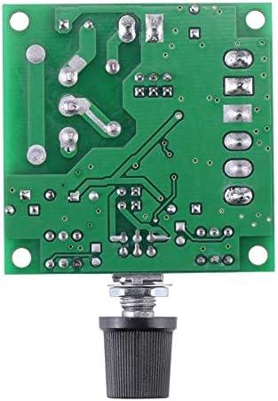L-Yune,bolt 1pc Stepper Motor Controller PWM Pulse G/én/érateur de signaux Conseil R/égulateur de Vitesse Taille : 73 x 51 x 37mm