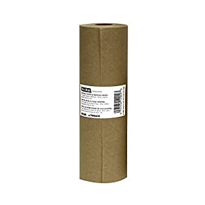 Graco Magnum 257025 Project Painter Plus Paint Sprayer & 9-inch x 180-feet Brown General Purpose Masking Paper (Tamaño: 9 Inches Width x 180 Yards Length)
